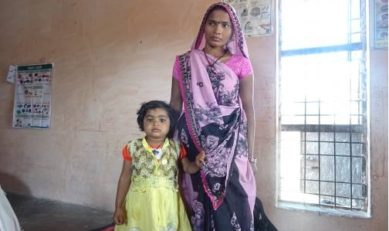 Bhagwati- A Woman's Struggle In Fighting Malnutrition