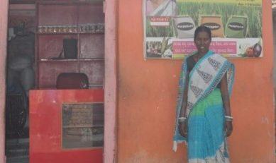 Sumati Dharua – An Entrepreneur Par Excellence