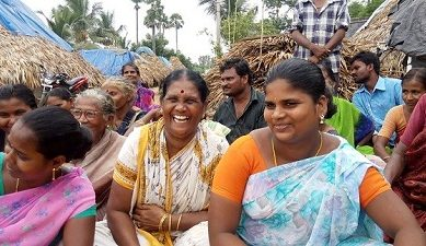 How Social Monitoring Committees brought new hope to HUDHUD cyclone survivors