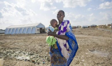 Hope, not hopeless – A future for South Sudan