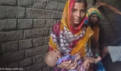 Maternal health care in Bihar: One born every two seconds