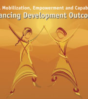 Enhancing Development Outcomes