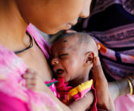 Ensuring Newborn Survival Through Intervention In the Community and Facilities