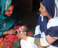 Family Health Initiative in Bihar (FHI)