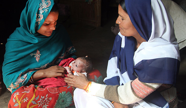 Family Health Initiative in Bihar (FHI)