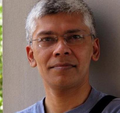Gautam Chikermane