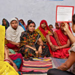 Scale up of VL control activities under Elimination of Kala Azar – BTSP - CARE India