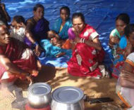 SWITCH Asia II – Evolving A Women-Centered Model Of Improved Cook Stoves (ICS) for Sustained Adoption At Scale