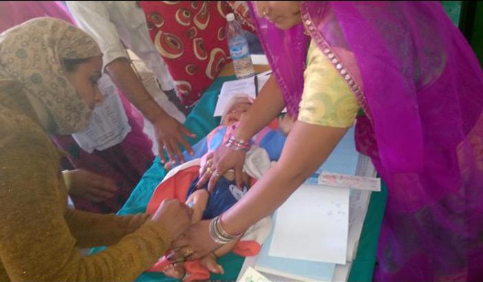 Madhya Pradesh Nutrition Project (MPNP)
