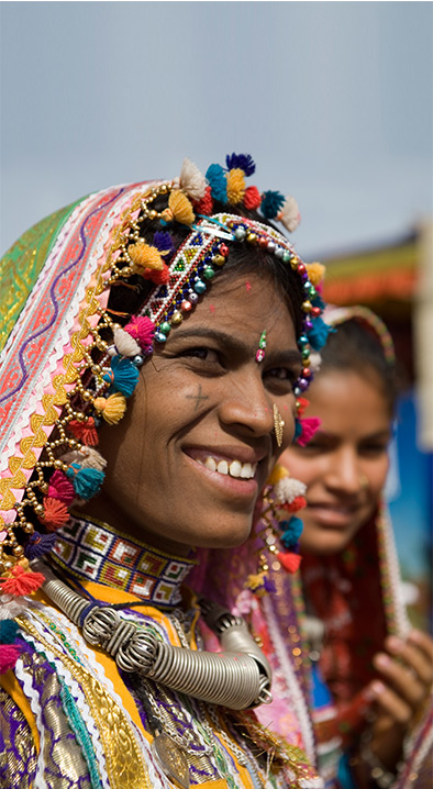 Uphold, Scale and Sustain the Empowerment of Women and Girls