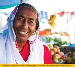 Breaking Myths & Inspiring Change on International Women's Day. Series of stories from members of different companies.