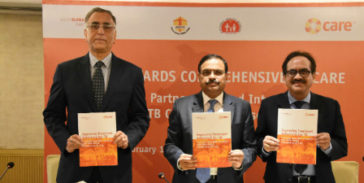 National TB Workshop calls for knowledge-sharing for better TB management