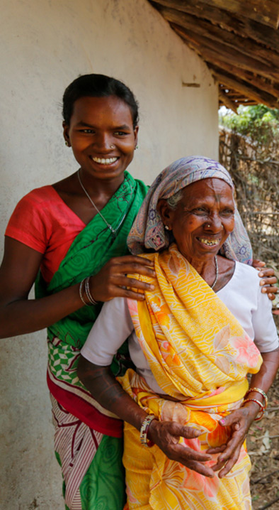 CARE India Eliminate Gender Inequality and Work towards Empowering of Women and Girls