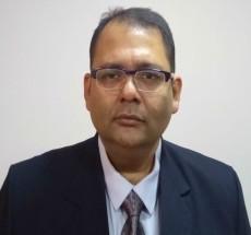 Shantamay Chatterjee