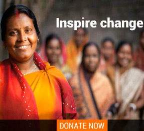 CARE India Change India