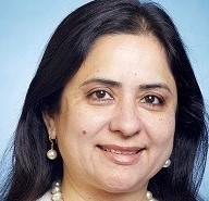 Namrata Kaul
