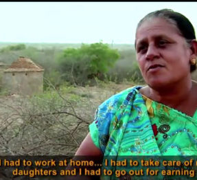 Women's empowerment through microfinance in CARE-Cargill's KLEAP project