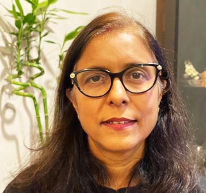 Amita Maheshwari