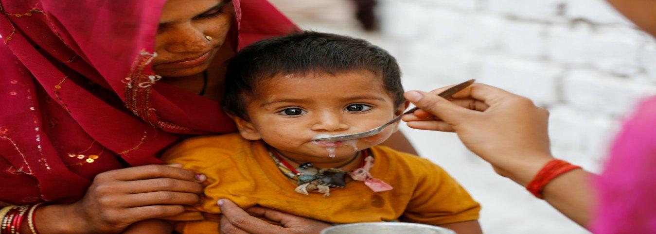 Madhya Pradesh Nutrition Project