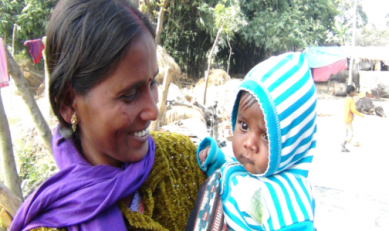 Exclusive breast feeding is saving lives for newborns