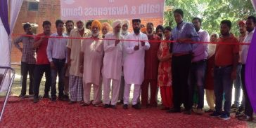 HEALTH MELA & AWARENESS CAMP- Project Saathi