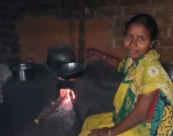 Improved Cooking Stove- Bringing Hope in Lives of Many