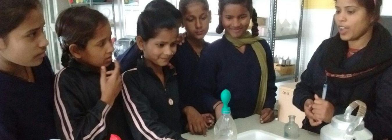 Teachers' Resource Laboratory Project