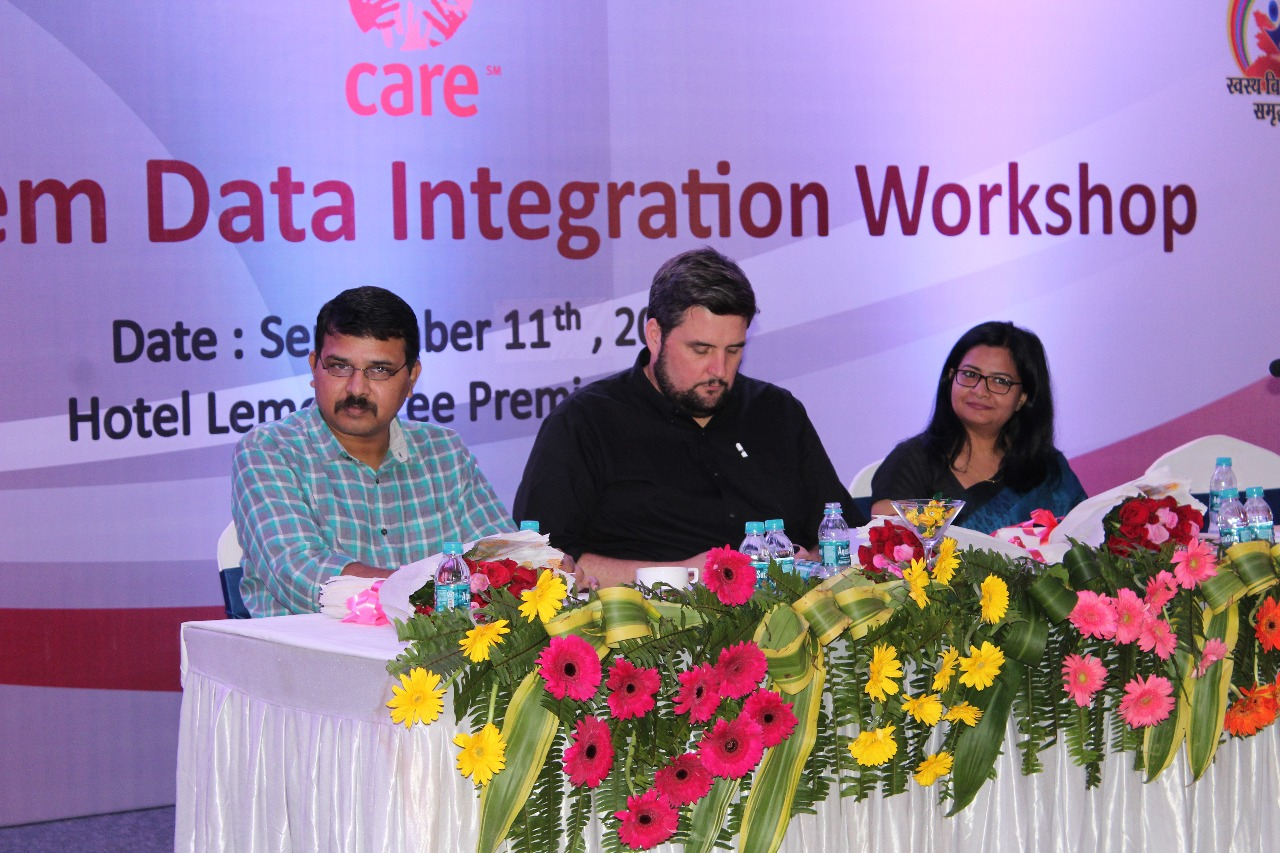 IBM and CARE India Partner to Demonstrate Power of Data to Improve Essential Medicine Supply Chain