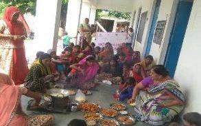 Nutrition Week Celebrations