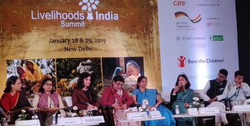 Livelihoods India Summit 2019