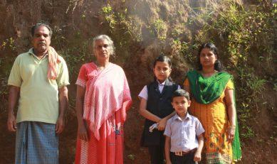 Lalitha Kumaran's story