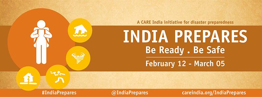 India Prepares Campaign