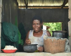 Disaster Preparedness Saves Lives in Malawi