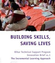 Building Skills, Saving Lives
