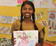 Khushi: Early Childhood Care and Education (ECCE)