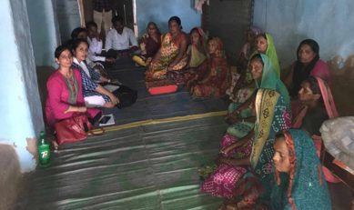 Silage helped increasing income of SHG