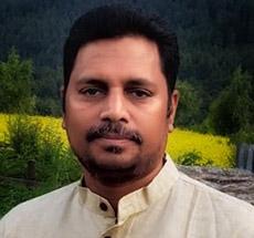 Ramkrishnan Balakrishnan