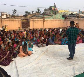 #16DaysOfActivism – Odisha