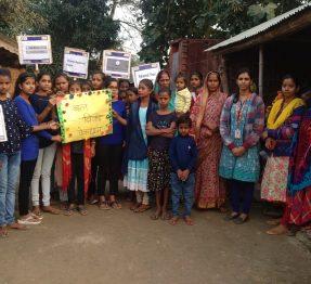 #16DaysOfActivism - Kushal Madhepura