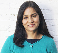 Dr. Geeta Verma