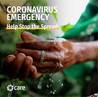 Corona Emergency | Help Stop The Spread