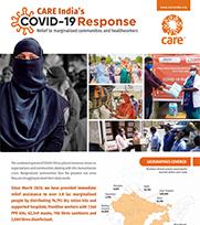 COVID – 19 response