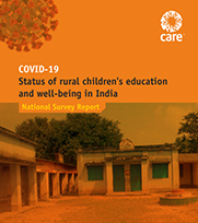 Impact of COVID on children well being and education
