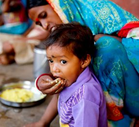 CARE India tackles health issues through empowerment and integration