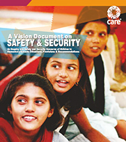 A Vision Document on Safe and Secure Education by CARE India
