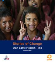 EGR – Stories of Change – Uttar Pradesh
