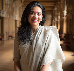 Radhika Bharatram