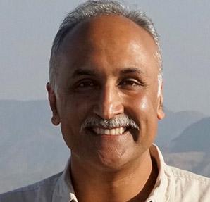 Vivek Bhandari