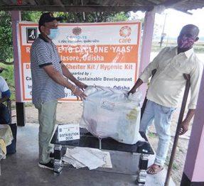 CARE India's Microfinance Program in Andaman Islands