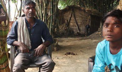 Disease doesn't dampen the spirit The story of a young Kala Azar survivor